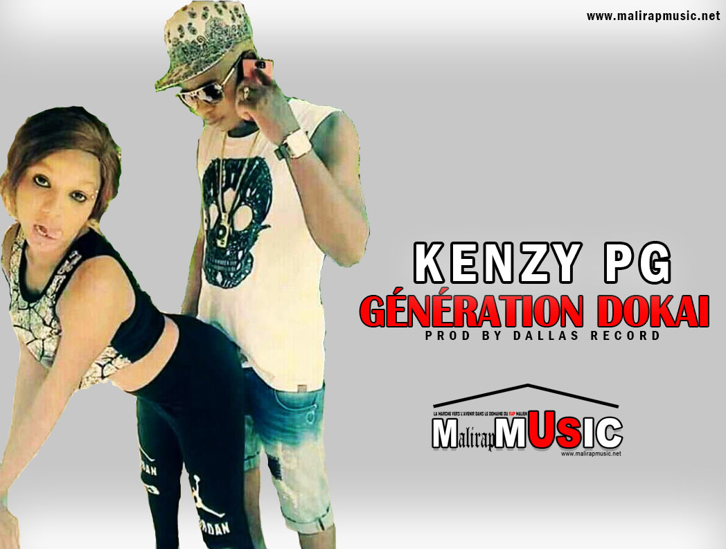 KENZY PG – Génération Dokai