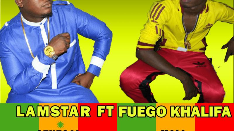 Lamstar X Fuego Khalifa – Money