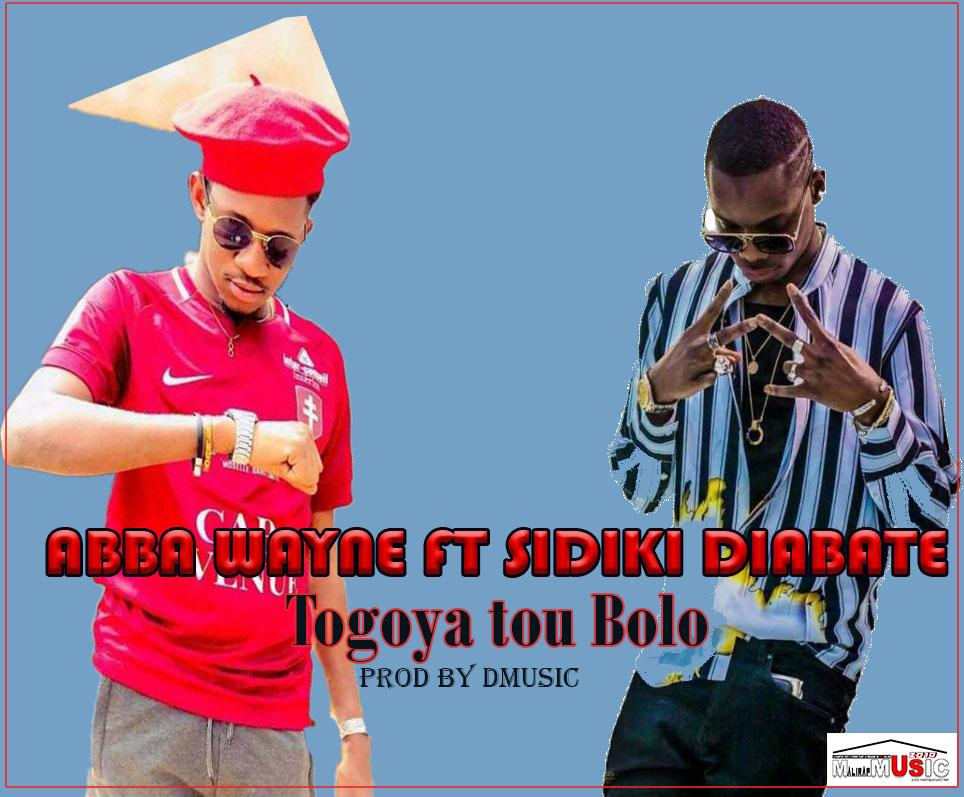 Abba wayne Ft. Sidiki Diabaté – Togoya Tou bolo