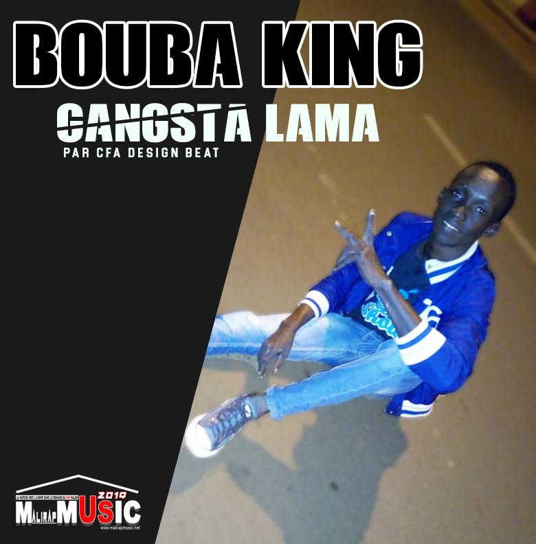 BOUBA KING – GANGSTA LAMA (2019)
