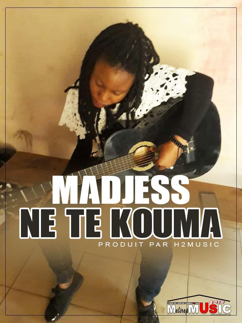 MADJESS – NE TE KOUMA (2019)