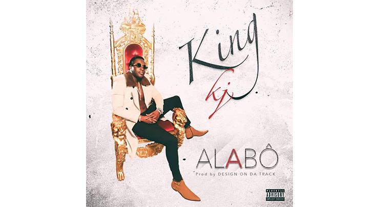 KING KJ – A LABO (2019)