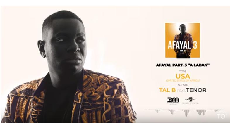 TAL B – AYAFAL part 3 : A LABAN (2019)