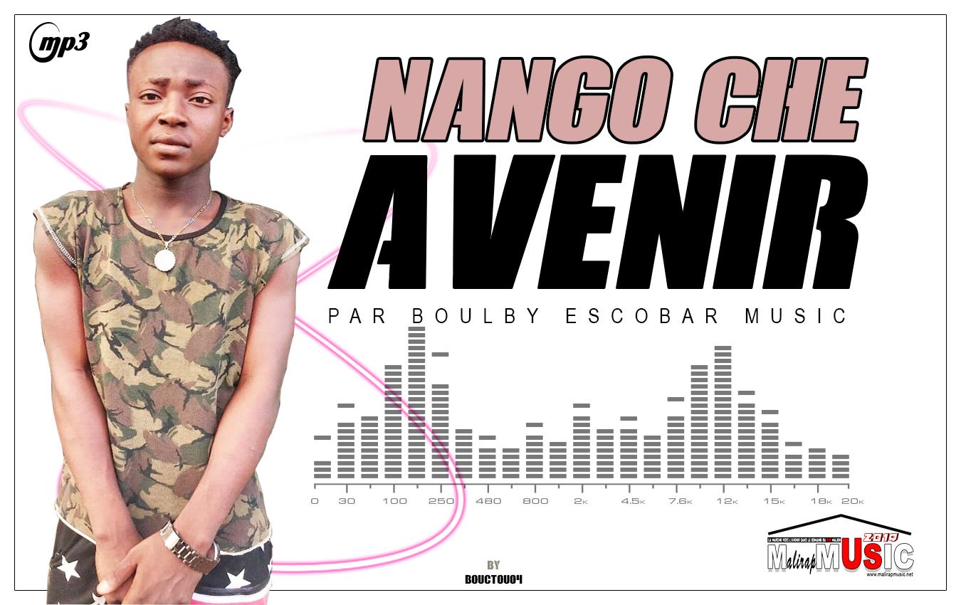 NANGO CHE – AVENIR (2O19)