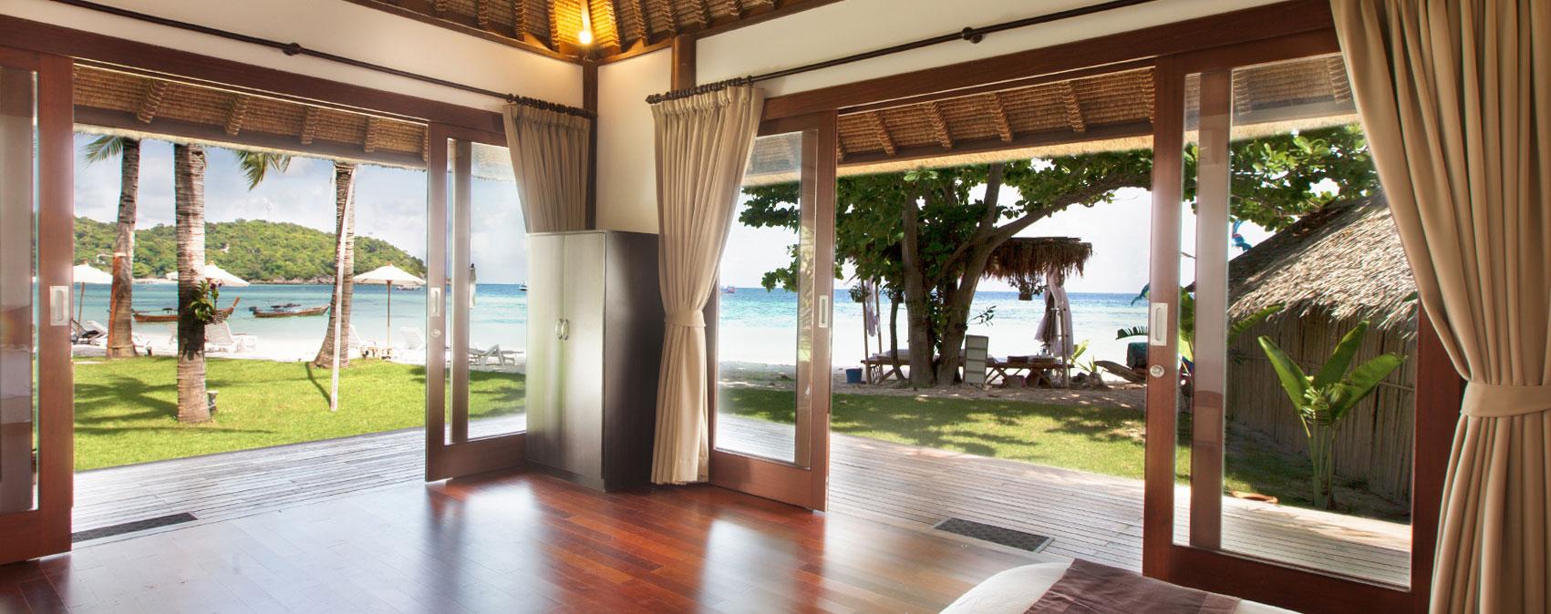 Koh Lipe Resort Mali Resort Thailand