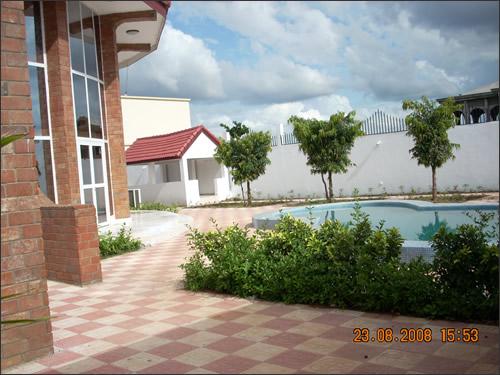 Clients Villa Villa L