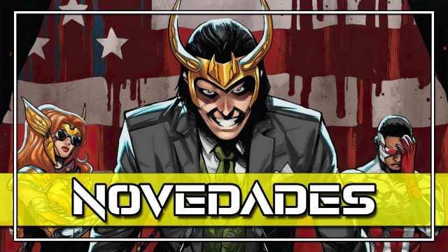 NOVEDADES Comic para la PRÓXIMA SEMANA del mundo del cómic de Dc Comics, Planeta Comic, Ecc