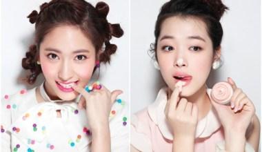 Larangan Penggunaan Kosmetik Pelajar