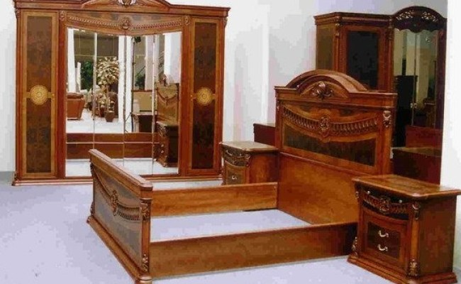 Ciri Ciri Furniture Kayu Jati Dan Tips Sebelum Membelinya