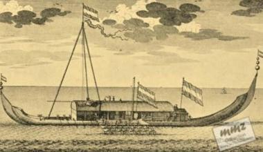 Pelayaran Hongi