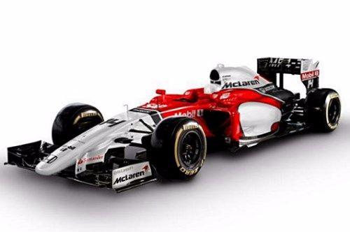 Bahan Body Mobil F1