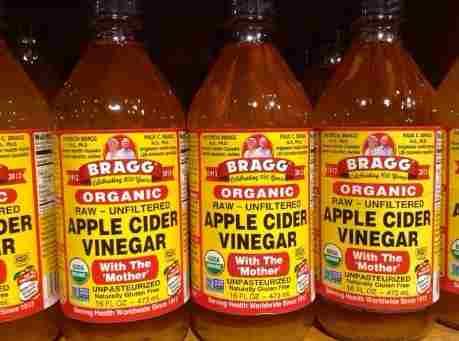 Harga Cuka Apel Terbaru Lengkap