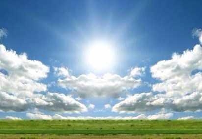 Pemanfaatan Panas Matahari