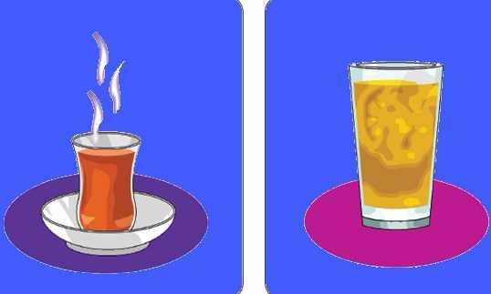 Perbedaan Suhu dan Panas
