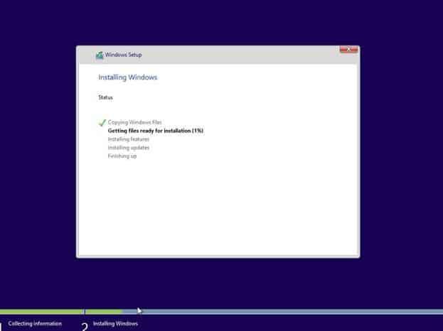 Cara Instal Ulang Windows 10 Step 14