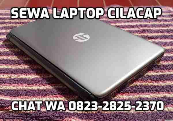 Sewa Laptop Cilacap Murah WA 0823-2825-2370