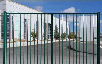 Puerta-de-barrotes-classic-m-2-hojas Puerta en dos hojas de barrotes Classic M