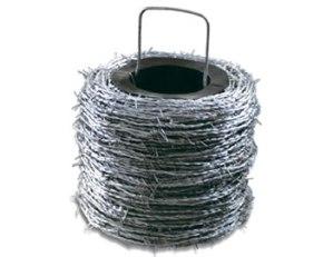 alambre-espino-galvanizado alambre-espino-galvanizado