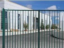 Puerta-de-barrotes-classic-m-2-hojas Materiales de vallados