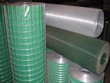 rollo-verde Mallas Electro-soldadas