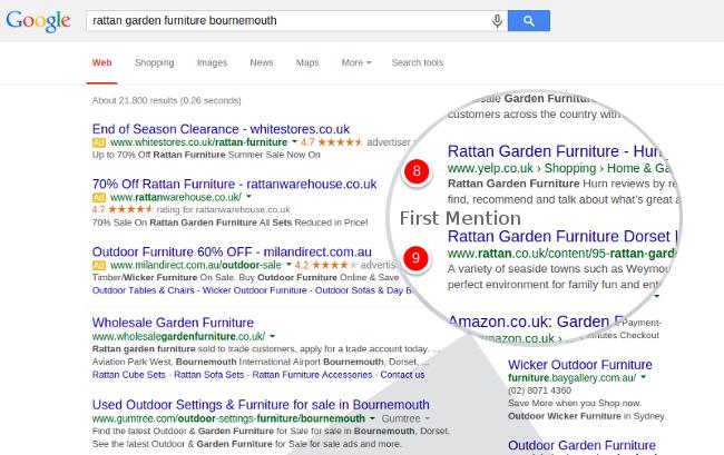 Google Local Business for Prestashop