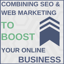 SEO and Web Marketing - What it is and How it Can Help Small Business