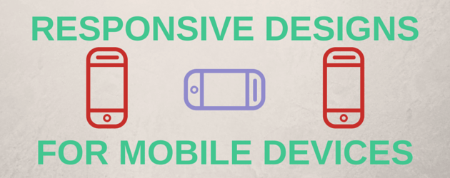 how to create a mobile responsive website