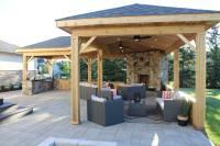 Backyard Retreats - Ideas for Your Home