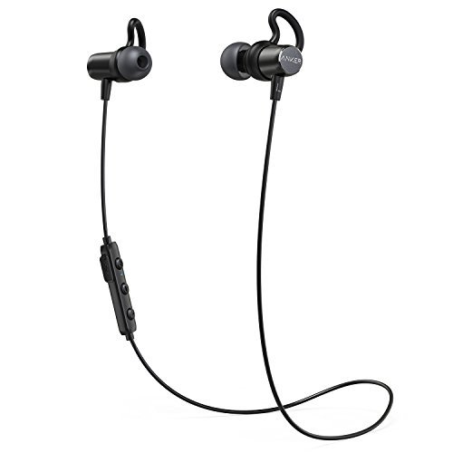 Soundcore Spirit Sports Earphones by Anker, with Wireless