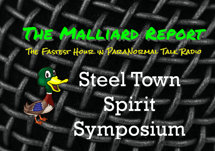 Steel Town Spirit Symposium
