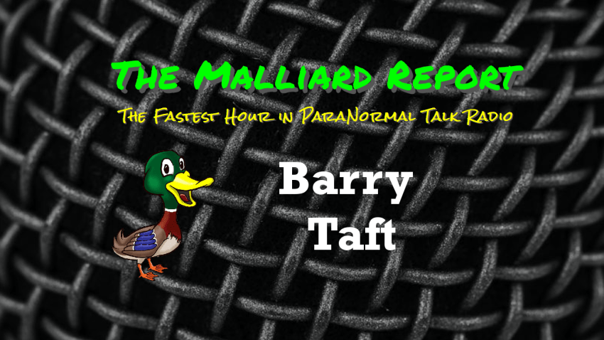 Dr Barry Taft