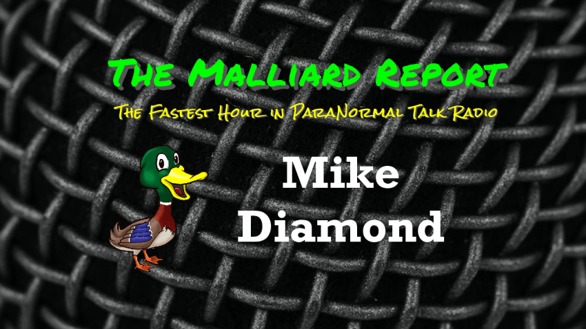 Mike Diamond