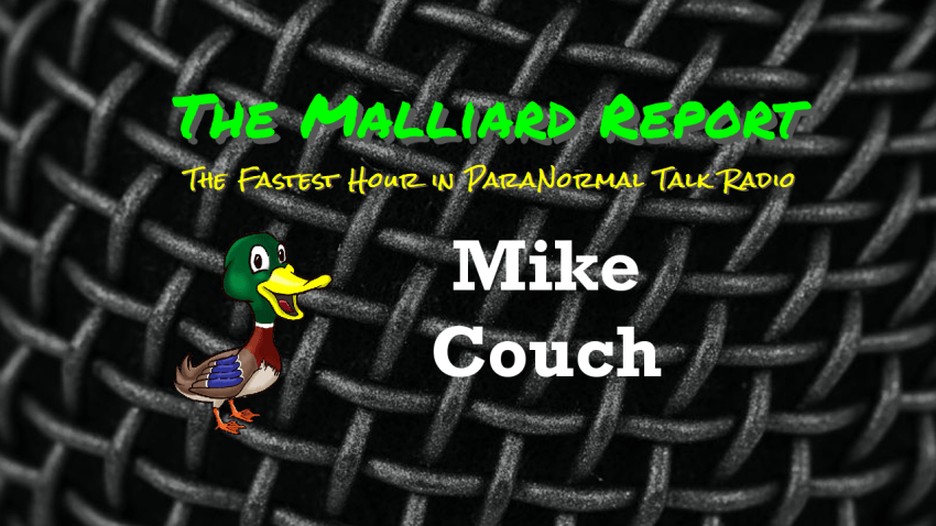 Mike Couch