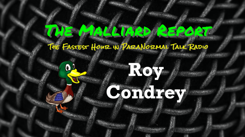 Roy Condrey
