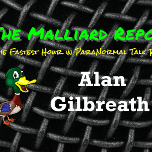 Alan Gilbreath