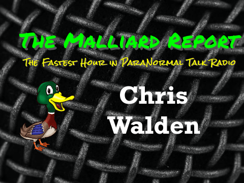 Chris Walden