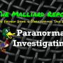 Paranormal Investigating