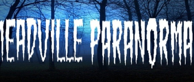 Meadville Paranormal Team