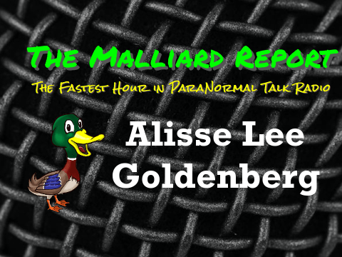 Alisse Lee Goldenberg