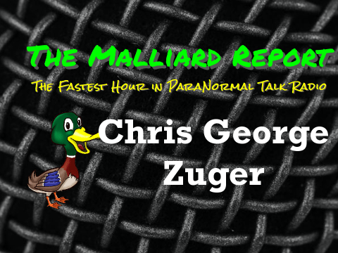 Chris George Zuger