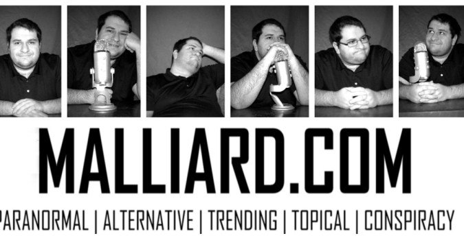 Jim Malliard in the Media | Paranormal Expert Interviews | The Malliard Report