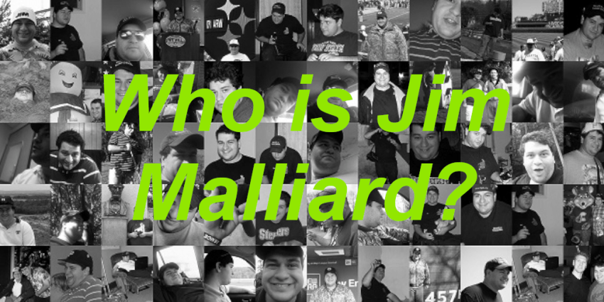 Jim Malliard | Radio Show Host & Paranormal Expert