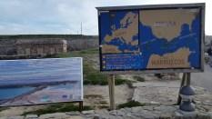Am südlichsten Punkt Europas