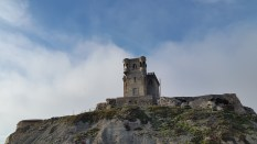 Der alte Tower