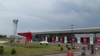 Kutaissi Flughafen