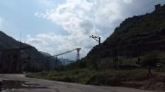 Der erste Eindruck von Armenien