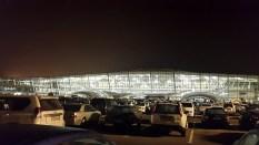 Flughafen Baku