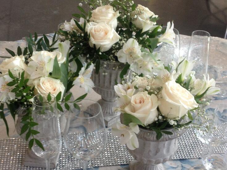 Blumen Hochzeit September blumen f r september hochzeiten
