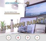 MALLORCA WEBSOLUTIONS - jetzt mit 25% HOPE-Rabatt