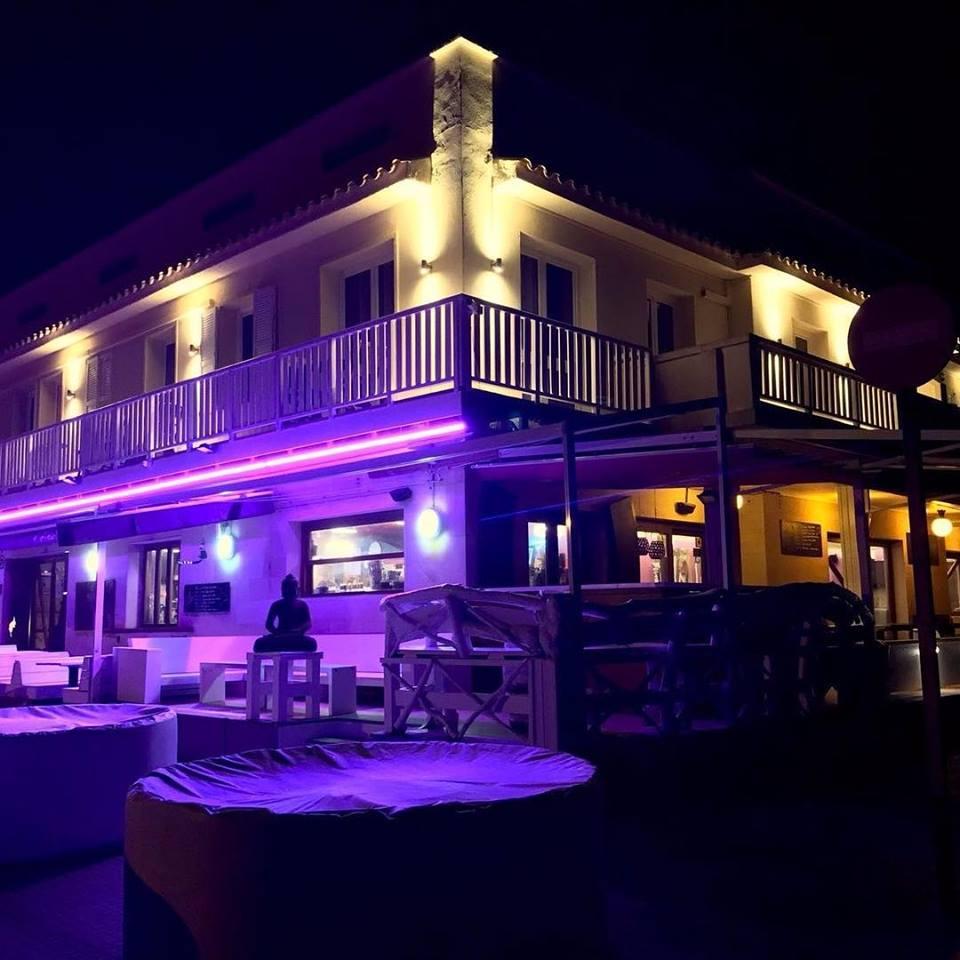 Restaurant & Hostal EL SO